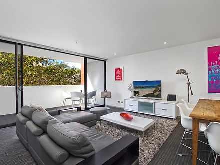 410/425 Bourke Street, Surry Hills 2010, NSW Apartment Photo