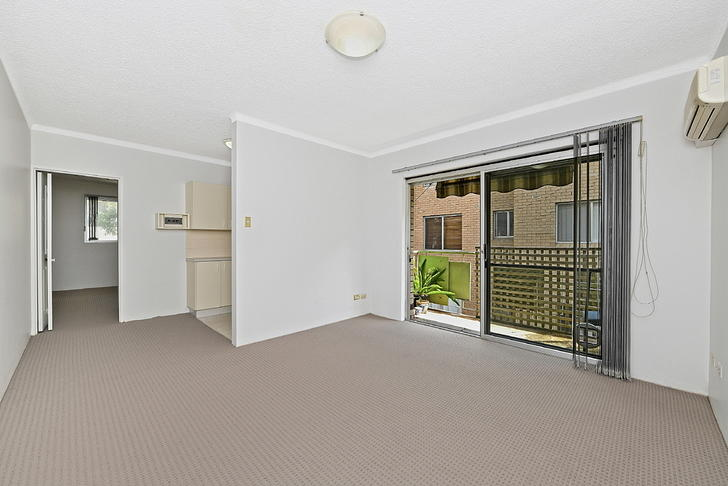 20/520 New Canterbury Road, Dulwich Hill 2203, NSW Apartment Photo