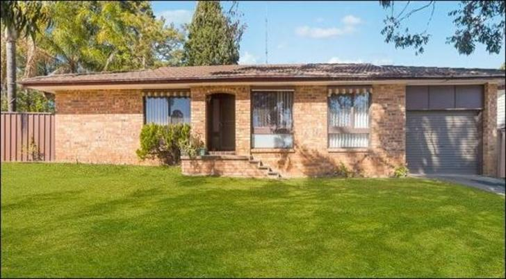68 Woodhouse Drive, Ambarvale 2560, NSW House Photo