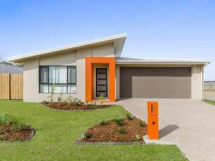 16 Orangeberry Circuit, Mount Low 4818, QLD House Photo