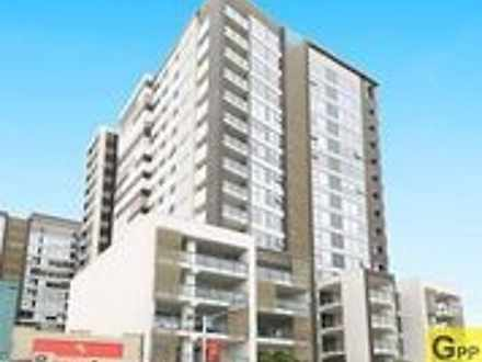 402/93 Auburn Road, Auburn 2144, NSW Apartment Photo