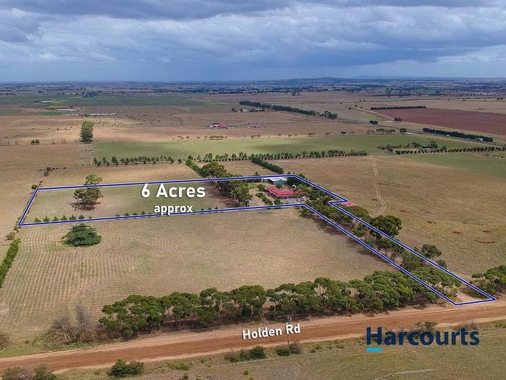 527-561 Holden Road, Plumpton 3335, VIC House Photo