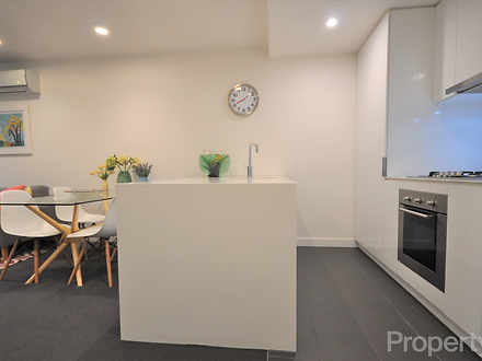 G06/162 Rosslyn Street, West Melbourne 3003, VIC Apartment Photo