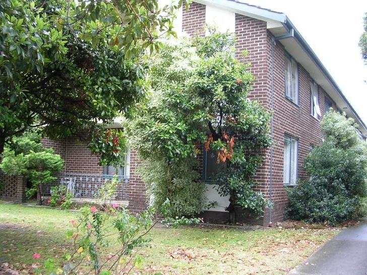 4/27 Holloway Street, Ormond 3204, VIC Apartment Photo
