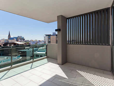 604/109 Astor Terrace, Spring Hill 4000, QLD Apartment Photo