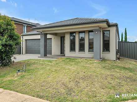 5 Pearce Circuit, Point Cook 3030, VIC House Photo