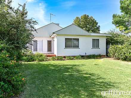 1A Hudson Street, Griffith 2680, NSW House Photo