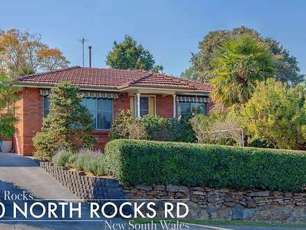 190 North Rocks Road, North Rocks 2151, NSW House Photo
