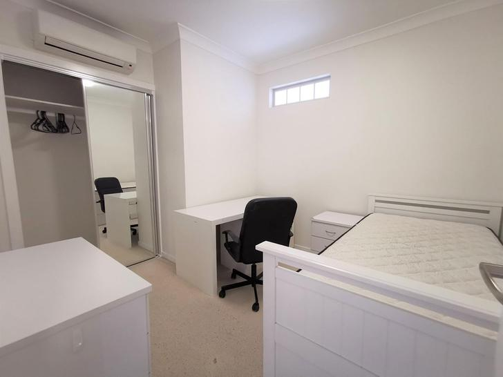 LN:10890/63 Sisley Street, St Lucia 4067, QLD Unit Photo