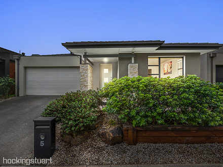 5 Herridge Place, Epping 3076, VIC House Photo