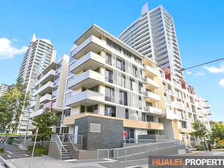 313/56-58 Walker Street, Rhodes 2138, NSW Apartment Photo
