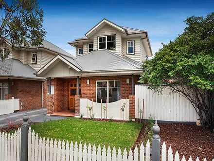 1/67 Oxford Street, Newport 3015, VIC Townhouse Photo