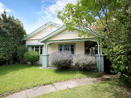 297 Bellerine Street, South Geelong 3220, VIC House Photo