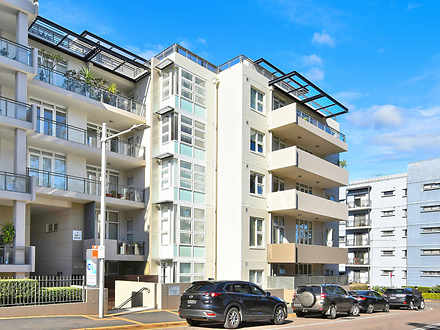 16/5 Bay Drive, Meadowbank 2114, NSW Apartment Photo