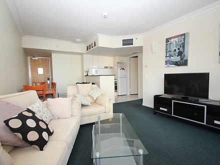 1401/570 Queen Street, Brisbane City 4000, QLD Apartment Photo
