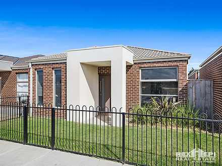 8 Coberley Way, Cranbourne North 3977, VIC House Photo