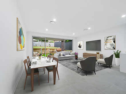 46 Alexander Street, Dundas Valley 2117, NSW Duplex_semi Photo