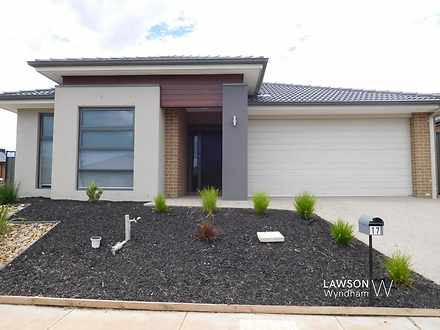 17 Thorngrove Street, Truganina 3029, VIC House Photo