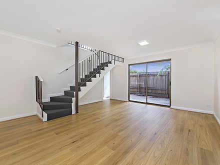 3/184 Elswick Street, Leichhardt 2040, NSW Townhouse Photo