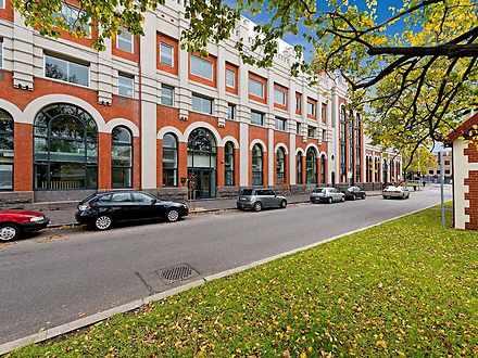 UNIT 501P/191 Powlett Street, East Melbourne 3002, VIC Apartment Photo