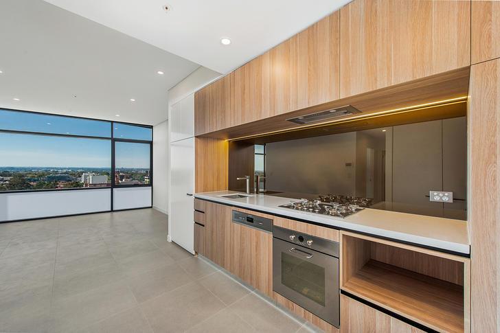 11.03/2A Elsie Street, Burwood 2134, NSW Apartment Photo
