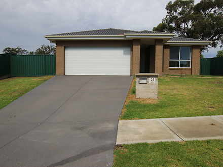 21 Day Street, Muswellbrook 2333, NSW House Photo