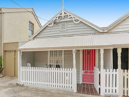 3 Pickering Lane, Woollahra 2025, NSW Terrace Photo