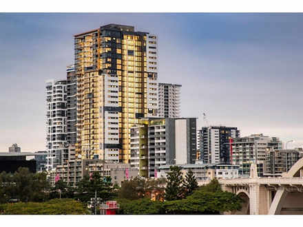 505/19 Hope Street, South Brisbane 4101, QLD Unit Photo