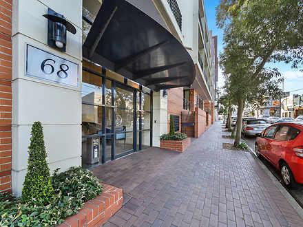 203/68 Vista Street, Mosman 2088, NSW Apartment Photo
