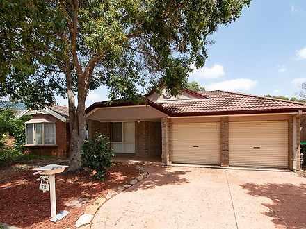 62 Corryton Court, Wattle Grove 2173, NSW House Photo