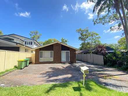 39 Kuburra Road, Erina 2250, NSW House Photo