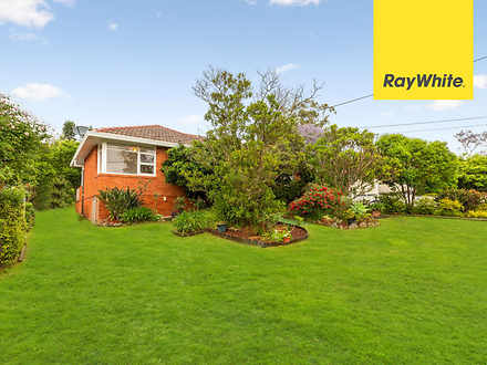 22A Angus Avenue, Epping 2121, NSW House Photo