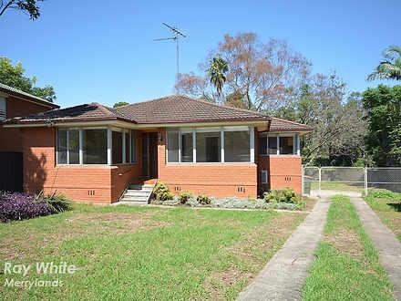 69 Hopman Street, Greystanes 2145, NSW House Photo