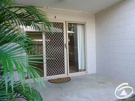 4/22 Barrett Street, Bungalow 4870, QLD Apartment Photo
