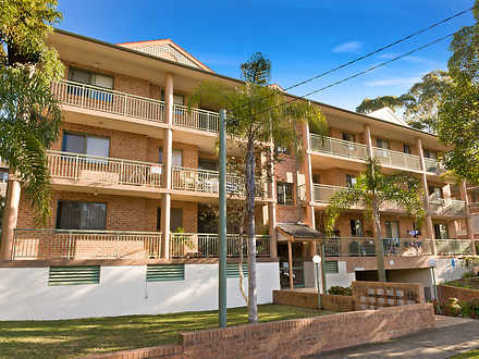 6/3-5 Cairo Street, Rockdale 2216, NSW Apartment Photo