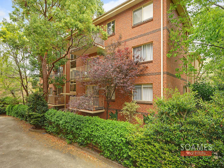 6/64 Albert Street, Hornsby 2077, NSW Apartment Photo