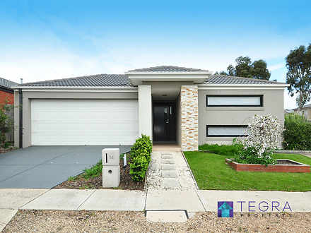 14 Baltic Circuit, Point Cook 3030, VIC House Photo