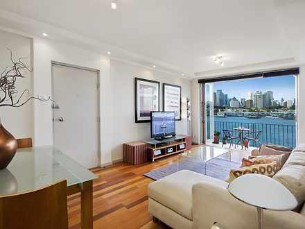 6/1 Warung Street, Mcmahons Point 2060, NSW Apartment Photo