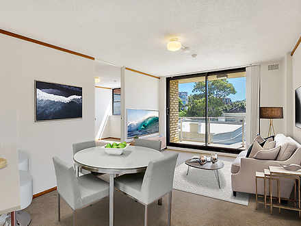 43/21 East Crescent Street, Mcmahons Point 2060, NSW Apartment Photo