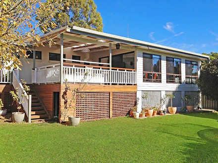 38 Baxter Street, Gunnedah 2380, NSW House Photo