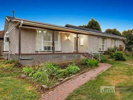 1 Walter Street, Glen Waverley 3150, VIC House Photo