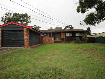 7 Morobe Street, Whalan 2770, NSW House Photo