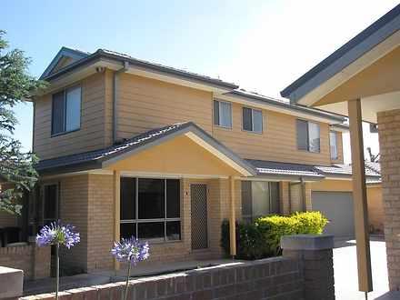 1/46-48 Heaton Street, Jesmond 2299, NSW Townhouse Photo