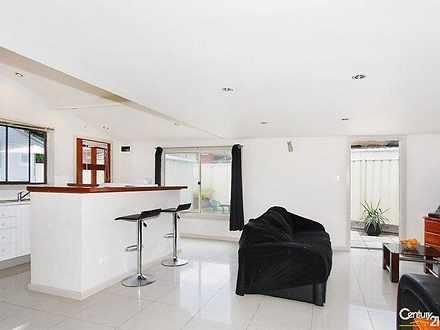 12A Winsford Avenue, Hebersham 2770, NSW Studio Photo