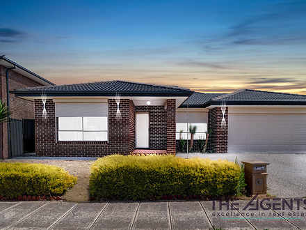 41 Samaria Street, Tarneit 3029, VIC House Photo