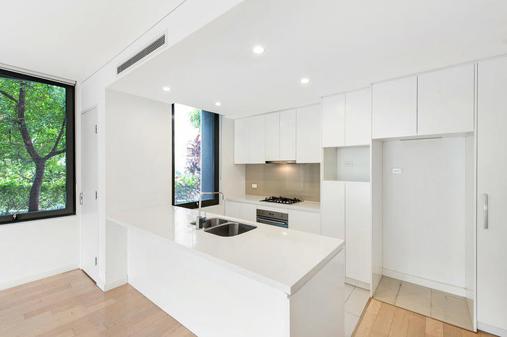 311/2 Peake Avenue, Rhodes 2138, NSW Apartment Photo
