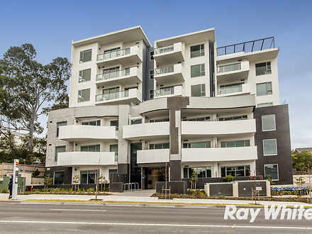 203/88 Tram Road, Doncaster 3108, VIC Apartment Photo