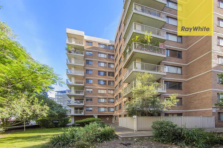 15/2 Charles Street, Parramatta 2150, NSW Unit Photo