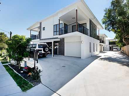 1/29 Brown Street, Camp Hill 4152, QLD Townhouse Photo