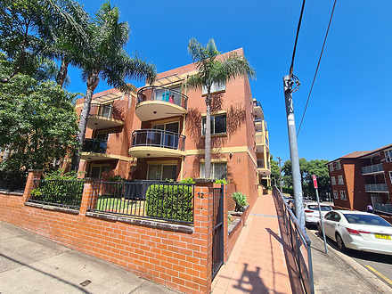 6/12 Everton Road, Strathfield 2135, NSW Apartment Photo